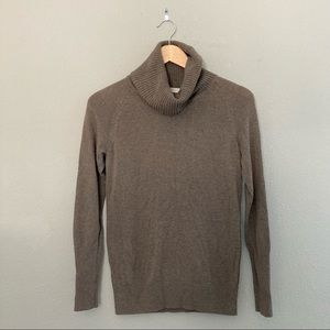 💥PriceDrop💥 LOFT Fitted Cowl Neck Sweater - XS
